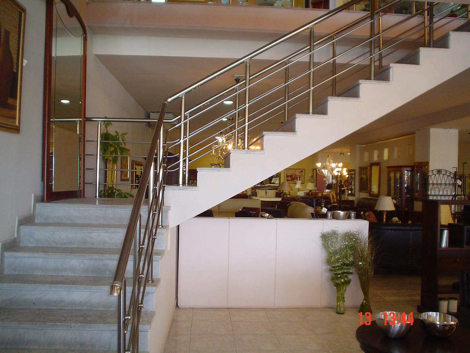 Κιγκλίδωμα σκάλας _2