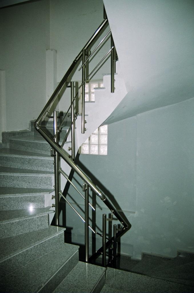 Κιγκλίδωμα σκάλας